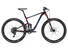 "Giant Anthem SX 1 - MTB doble suspensión - 27.5"" gris/negro"